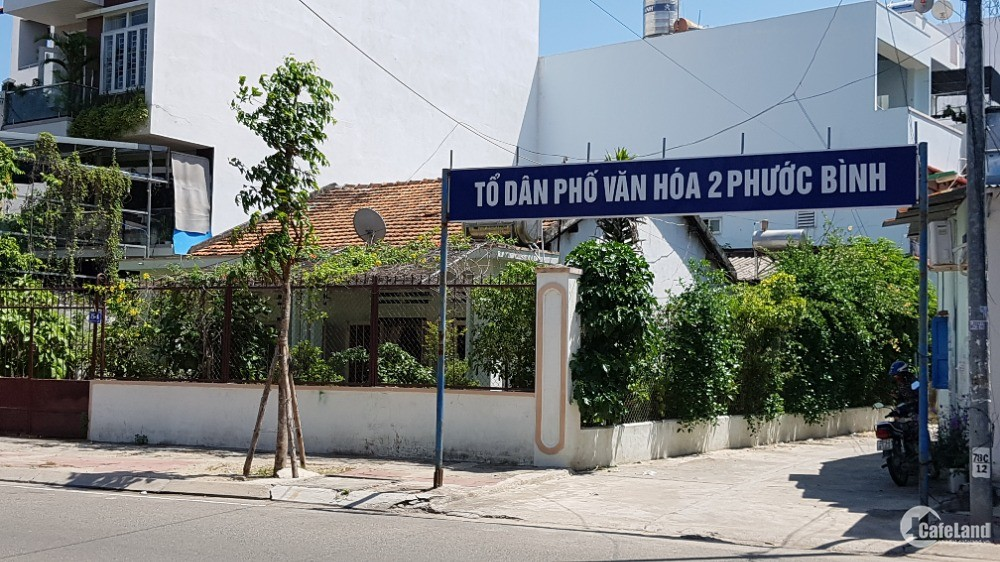 Cho thuê mặt bằng 2 mặt tiền gần vòng xoay Nguyễn Đức Cảnh  Hoàng Diệu Nha Trang