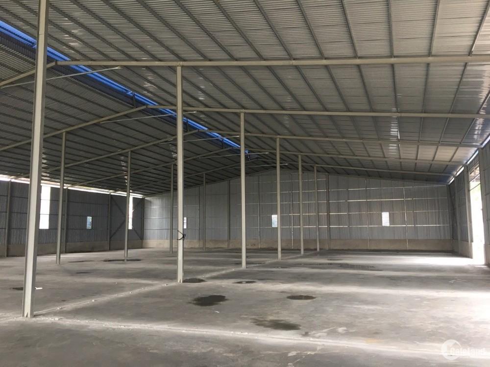 Chính chủ cho thuê nhà xưởng 500m, 1000m, 2000m tại Nguyên Khê, Đông Anh, Hà Nội