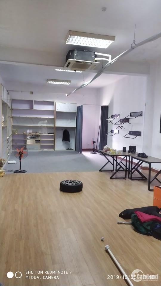 Văn phòng cho thuê giá rẻ 30tr/ tháng diện tích 200m