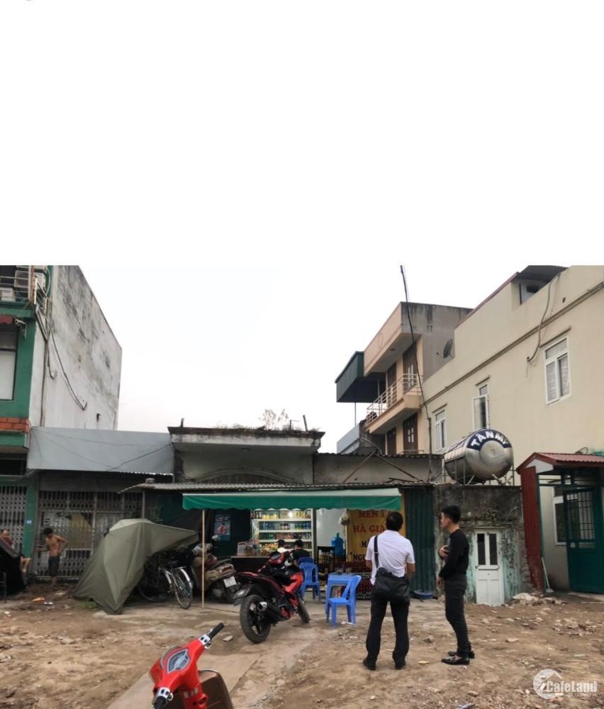 Cho thuê mặt tiền kinh doanh giá rẻ tại P. Định Công, Q. Hoàng Mai, TP. Hà Nội