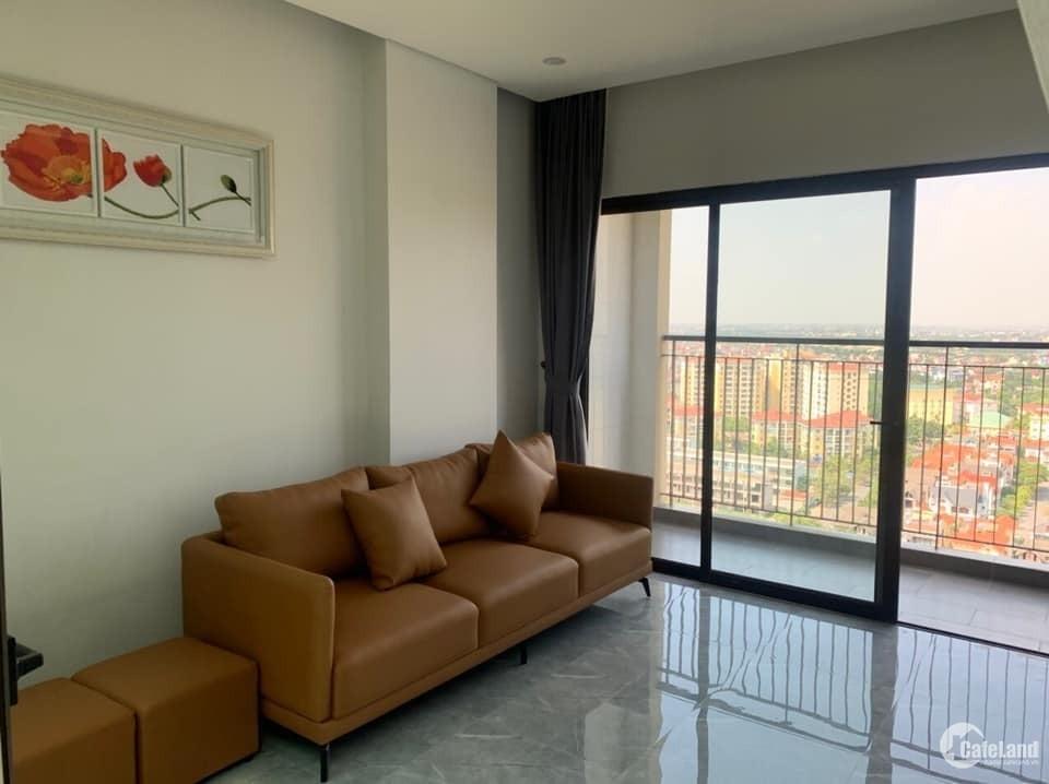 Cho thuê căn hộ 2 ngủ green Park Việt Hưng Long Biên