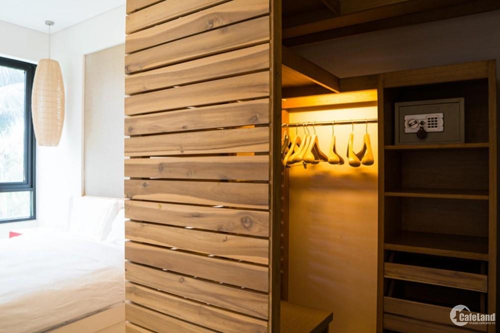 Chính chủ cần bán căn hộ 1 phòng ngủ Hyatt Đà Nẵng