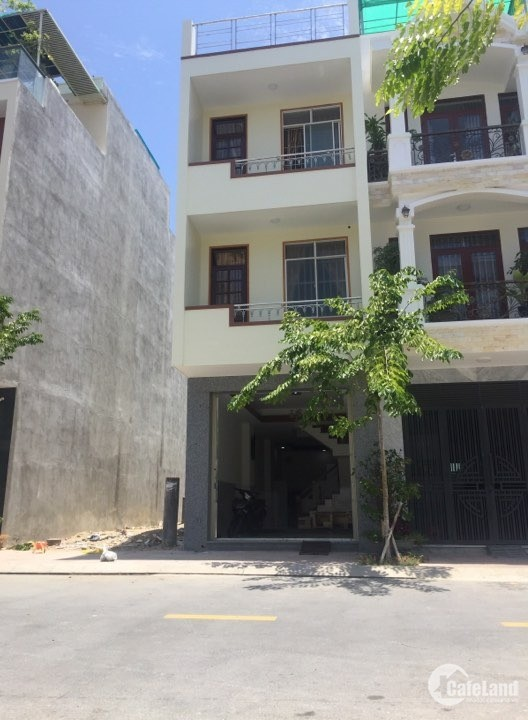 house for rent in the heart of Nha Trang city