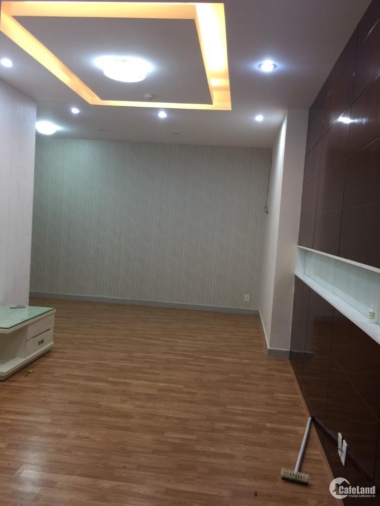 Belleza 92m2: 2PN + 2WC, view Phú Mỹ Hưng, nội thất cơ bản như hình 8.5triệu