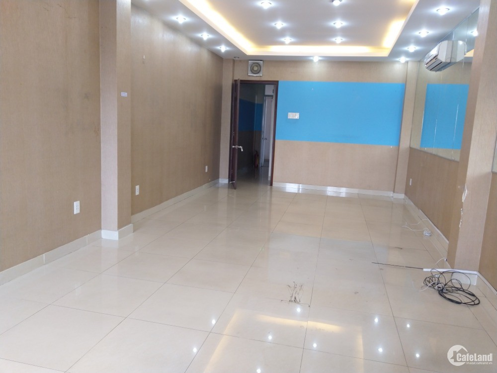 [HCM] Cho thuê nhà mặt tiền đường Nguyễn Văn Trỗi