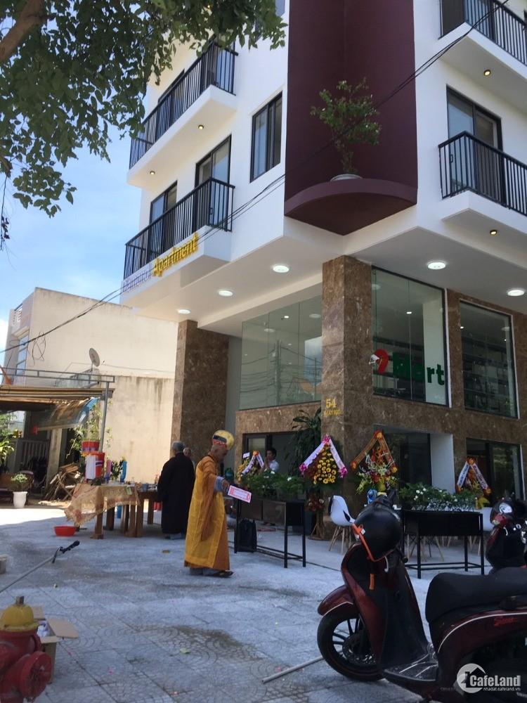 Cho thuê Mặt Bằng đẹp 2 MT đường Hà Kì Ngộ-Hồ Thấu,Đà Nẵng KD cà phê,quán ăn.
