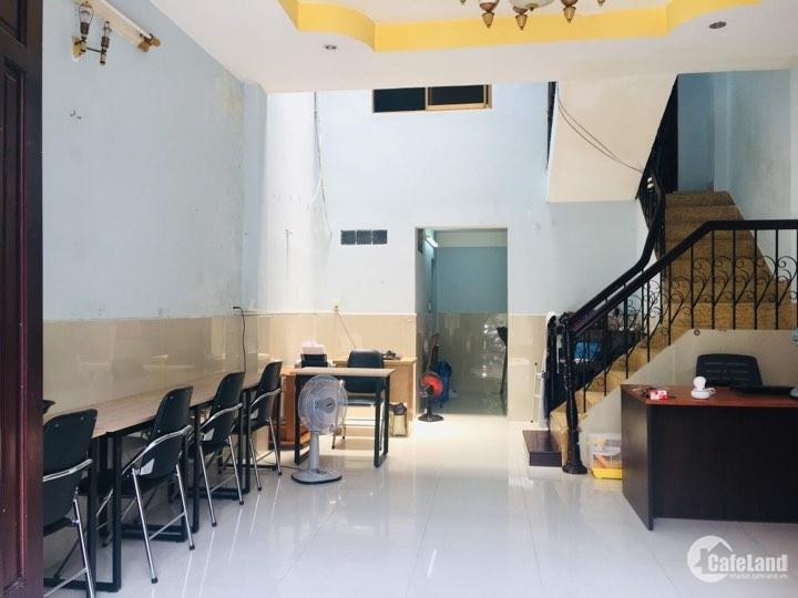 Nhà cho thuê Bình Thạnh 46m² thuận tiện làm nhà ở văn phòng