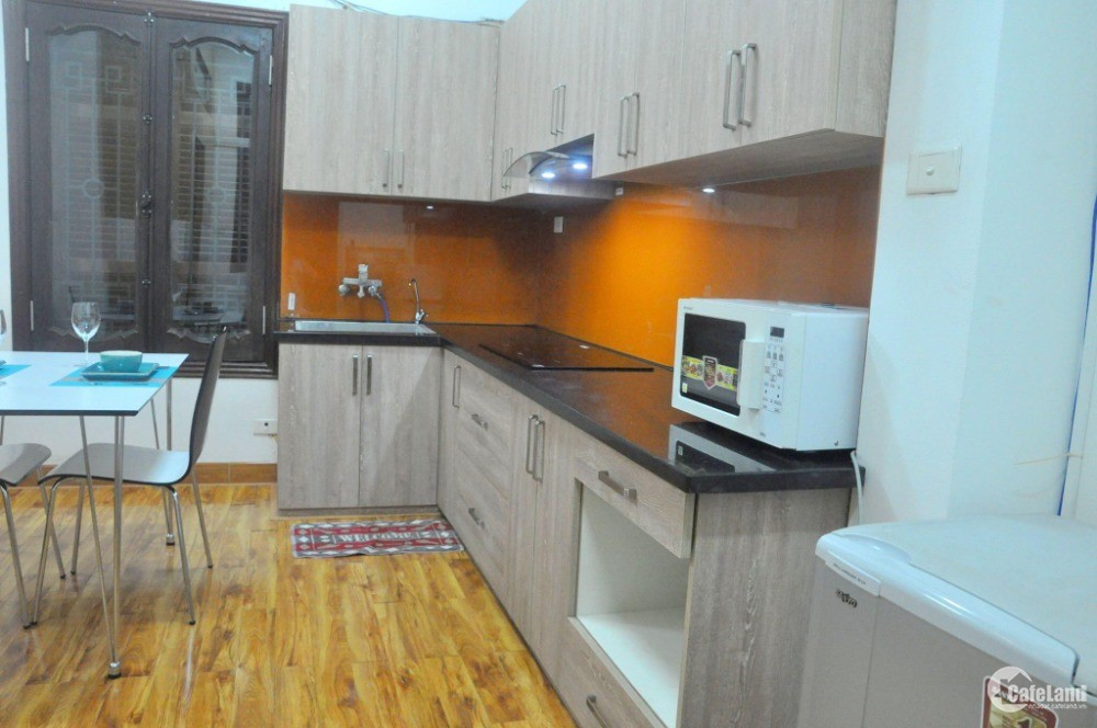Chính chủ cho thuê căn hộ cao cấp 70m2 phố Tạ Quang Bửu.