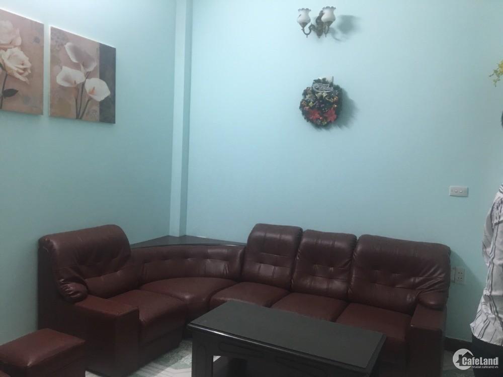 Cho thuê nhà riêng Hoàng Như Tiếp 40m2x 3T giá 6.5tr/th.