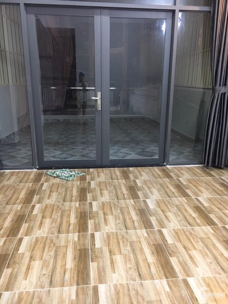 Bán nhà HXH Hoàng Sa Quận 3, 3 tầng BTCT mới cứng, giá chỉ 13.9 tỷ TL