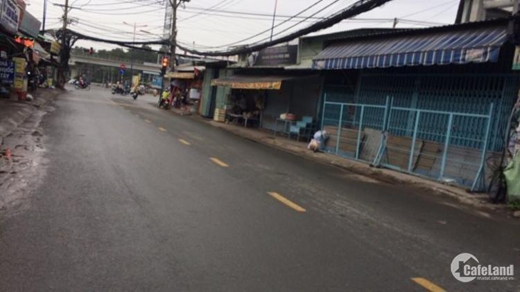 Cho thuê nhà mặt tiền đường Hồ Bá Phấn,Quận 9