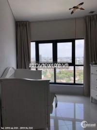 Bán căn hộ City Garden Bình Thạnh, 3PN-2WC, tầng cao, DT 140m2, view rộng