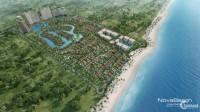 Chỉ 600TR - Sở hữu căn hộ Biển trong khu Resort 5* - Cách SB Cam ranh 5P