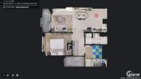 CHUYỂN NHƯỢNG CĂN S2.06 2615A, giá chỉ 1.58 tỷ