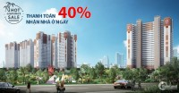 Bán căn hộ chung cư Quốc tế Booyoung Vina Mỗ Lao Hà Đông 3PN 2,5 tỷ