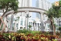 Chung cư Roman Plaza mở bán đợt cuối bàn giao nhà T12/2019