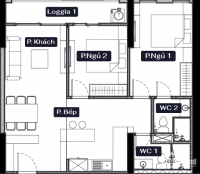 Chung cư Anland - Lakeview Giá rẻ nhất thị trường.Giá chỉ từ 25tr/m2