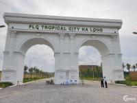 Mở Bán Tòa Chung Cư FLC Tropical, Thành Phố Hạ Long, View Vịnh Cửa Lục