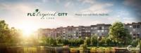 Mở bán đợt 1 tòa T3 dự án FLC tropical City Hạ Long bên bờ vịnh Cửa Lục