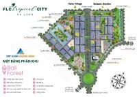 Bán căn hộ chung cư tại Dự án FLC Tropical City Ha Long view Biển giá chỉ 670trđ