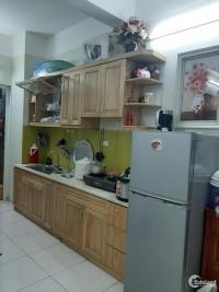 Bán căn hộ 54,3 m2 đẹp nhất Kim Văn Kim Lũ: 2PN, 2WC, giá chỉ 970 triệu