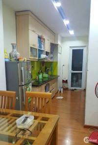 Tôi cần bán căn hộ chung cư 73,6m2, sổ hồng chính chủ, đã sửa nội thất đầy đủ