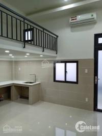 Bán căn hộ 35m2 giá rẻ chỉ 400tr dọn vào ở ngay