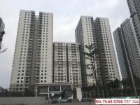 Căn hộ Saigon South Residences Phú Mỹ Hưng 70m2, 2,4 tỷ