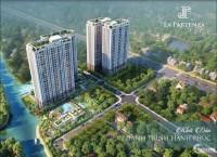 Siêu phẩm dự án căn hộ cao cấp La Partenza, giá tốt 26,5tr/m2, CK cao 12%