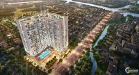 Bán căn hộ Goldora Plaza đường Lê Văn Lương Nhà Bè. Giá Chủ đầu tư.
