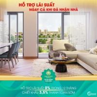 Bán căn hộ chung cư dự án TSG Lotus Sài Đồng quận Long Biên, Hà Nội diện tích 71
