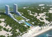 Căn Hộ Nghỉ Dưỡng cao cấp mặt tiền biển Đà Nẵng