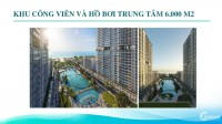 Aria Đà Nẵng Hotel & Desort căn hộ thiên tài