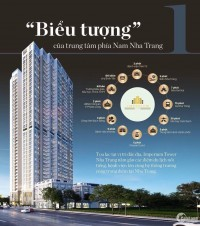 Nhận booking căn hộ cao cấp IMPERIUM TOWER