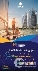 Sailing Bay Ninh Chữ ️ Vũ điệu Gió trên miền sa thảo