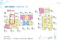 Chính chủ bán căn 2PN B10-11 Dự án One Verandah Quận 2
