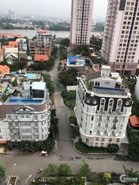 Bán gấp căn hộ view đẹp - giá rẻ - SKY THỦ THIÊM, p.Thảo Điền, Q2