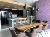 Bán Penthouse Tropic Garden Thảo ĐIền, 280m2, full nội thất, giá 16.5 tỷ.
