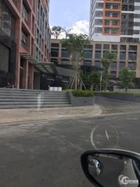 Cần bán gấp căn hộ mặt tiền Mai Chí Thọ, Quận 2 full nội thất (Đang cho thuê 11