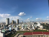 Căn hộ Viva Riverside 53m² 1PN, Quận 6 , mặt tiền 1472 Võ Văn Kiệt