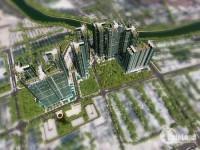 Căn hộ cao cấp Tòa S8, S9 Sunshine City Sài Gòn Quận 7