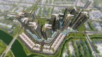 Sunshine city sở hữu căn hộ dát vàng chỉ từ 400tr,cơ hội trúng Mec E300