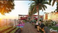SUNSHINE CITY SAIGON-KHÔNG GIAN SỐNG CỔ TÍCH DÀNH CHO GIA ĐÌNH CÓ TRẺ NHỎ