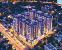 Cosmo City II Ngay MẶT TIỀN Nguyễn Thị Thập Giá Đợt 1 Chỉ 49Tr/m2