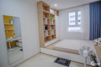 Bán Căn hộ Lux Graden Q7 3PN 83m2 2Ty55 - Nhận Nhà Ở Ngay - Nhận Sổ Hồng Ngay