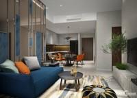 Kẹt tiền bán gấp căn hộ 64m2 LK Q6, 2PN, 2WC, 2 ban công.LH xem nhà 0707525259