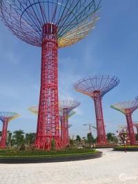 Shophouse chân đế chênh thấp 1.7 tỷ view đẹp thuận tiện kinh doanh LH Hoàng