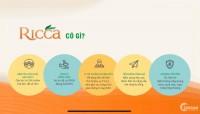 Căn hộ Ricca Gò Cát, Q.9 - Booking ̀50Tr/suất đến Quý 2/2020 thanh toán 30%