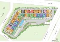 Bán gấp căn hộ 1PN Moonlight Boulevard giá 1 tỷ 650, miễn cò lái trung gian