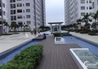 Chính chủ bán căn hộ view đẹp, giá tốt tại CC 4S Riverside Linh Đông.